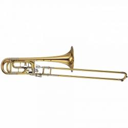 Yamaha YBL822G Xeno Bass Trombon