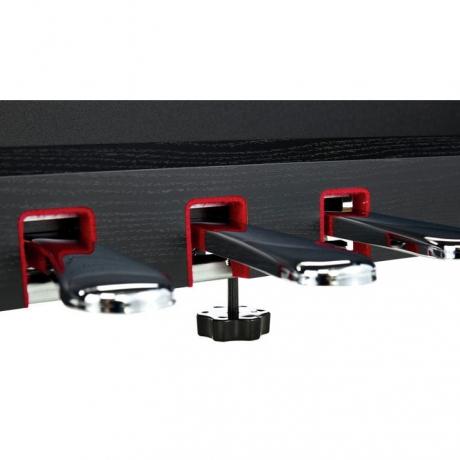Yamaha YDP-143B Siyahı Dijital Piyano (Kulaklık Hediyeli)<br>Fotoğraf: 7/8