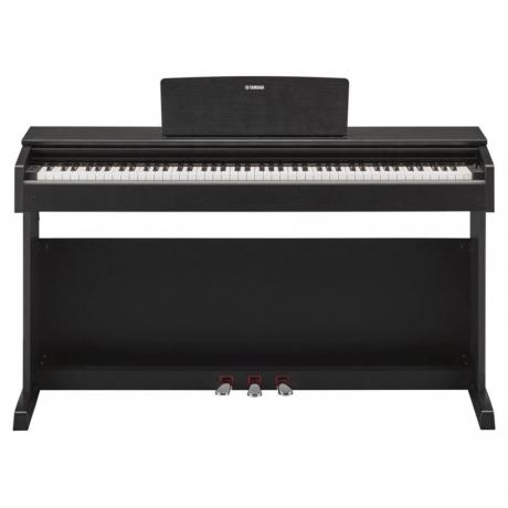 Yamaha YDP-143B Siyahı Dijital Piyano (Kulaklık Hediyeli)<br>Fotoğraf: 1/8