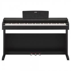 Yamaha YDP-143B Siyahı Dijital Piyano (Kulaklık Hediyeli)