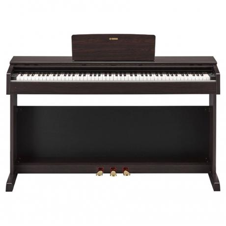 Yamaha YDP-143R Gülağacı Dijital Piyano (Tabure & Kulaklık Hediyeli)<br>Fotoğraf: 1/3