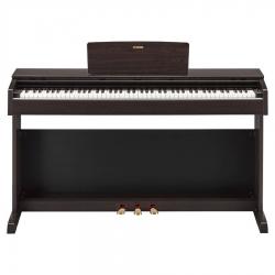 Yamaha YDP-143R Gülağacı Dijital Piyano (Tabure & Kulaklık Hediyeli)