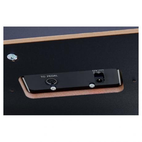 Yamaha YDP-143WH Mat Beyaz Dijital Piyano (Tabure & Kulaklık Hediyeli)<br>Fotoğraf: 9/10