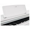 Yamaha YDP-143WH Mat Beyaz Dijital Piyano (Tabure & Kulaklık Hediyeli)<br>Fotoğraf: 6/10