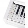 Yamaha YDP-143WH Mat Beyaz Dijital Piyano (Tabure & Kulaklık Hediyeli)<br>Fotoğraf: 4/10