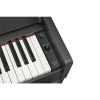 Yamaha YDP S34B Dijital Piyano (Siyah)<br>Fotoğraf: 5/6