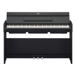 Yamaha YDP S34B Dijital Piyano (Siyah)