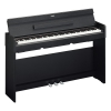 Yamaha YDP S34B Dijital Piyano (Siyah)<br>Fotoğraf: 3/6