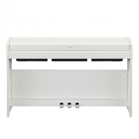 Yamaha YDP S34WH Dijital Piyano (Beyaz)<br>Fotoğraf: 2/6