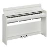 Yamaha YDP S34WH Dijital Piyano (Beyaz)<br>Fotoğraf: 3/6
