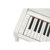 Yamaha YDP S34WH Dijital Piyano (Beyaz)<br>Fotoğraf: 4/6