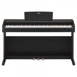 Yamaha YDP143B Dijital Piyano (Mat Siyah)