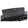 Yamaha YDP143B Dijital Piyano (Mat Siyah)<br>Fotoğraf: 7/10