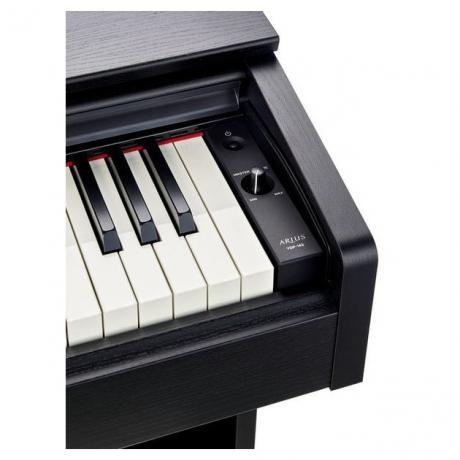 Yamaha YDP143B Dijital Piyano (Mat Siyah)<br>Fotoğraf: 6/10