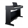 Yamaha YDP143B Dijital Piyano (Mat Siyah)<br>Fotoğraf: 3/10