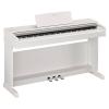 Yamaha YDP143WH Dijital Piyano (Mat Beyaz)<br>Fotoğraf: 2/10