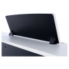 Yamaha YDP143WH Dijital Piyano (Mat Beyaz)<br>Fotoğraf: 8/10