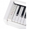 Yamaha YDP143WH Dijital Piyano (Mat Beyaz)<br>Fotoğraf: 5/10