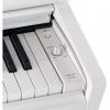 Yamaha YDP143WH Dijital Piyano (Mat Beyaz)<br>Fotoğraf: 6/10