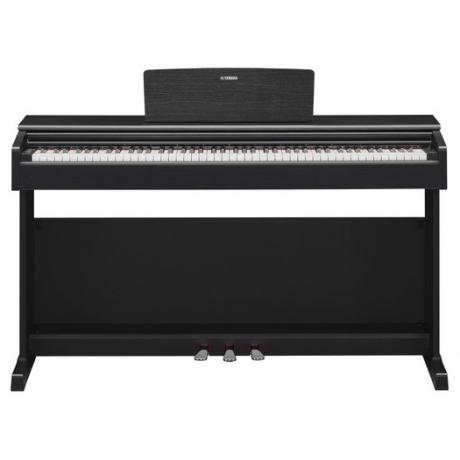 Yamaha YDP144B Dijital Piyano (Siyah)<br>Fotoğraf: 2/2