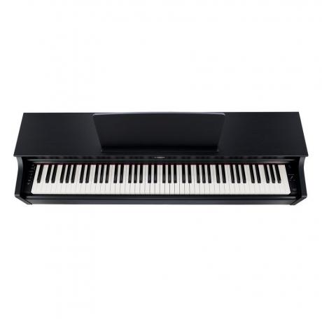 Yamaha YDP163B Dijital Piyano (Mat Siyah)<br>Fotoğraf: 3/10