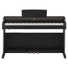Yamaha YDP163B Dijital Piyano (Mat Siyah)<br>Fotoğraf: 1/10