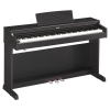 Yamaha YDP163B Dijital Piyano (Mat Siyah)<br>Fotoğraf: 2/10