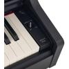 Yamaha YDP163B Dijital Piyano (Mat Siyah)<br>Fotoğraf: 6/10