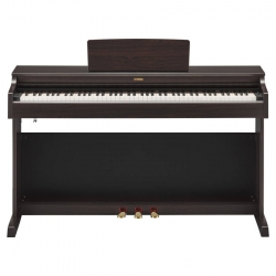 Yamaha YDP163R Dijital Piyano (Gülağacı)
