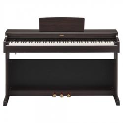 Yamaha YDP163R Gülağacı Dijital Piyano (Tabure & Kulaklık Hediyeli)