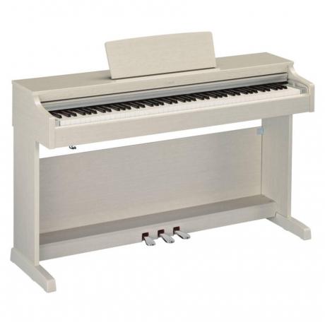 Yamaha YDP163WA Dijital Piyano (Dişbudak)<br>Fotoğraf: 2/2