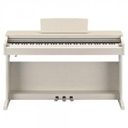 Yamaha YDP163WA Dişbudak Dijital Piyano (Tabure & Kulaklık Hediyeli)