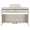 Yamaha YDP163WA Dişbudak Dijital Piyano (Tabure & Kulaklık Hediyeli)<br>Fotoğraf: 1/3