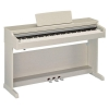 Yamaha YDP163WA Dişbudak Dijital Piyano (Tabure & Kulaklık Hediyeli)<br>Fotoğraf: 2/3