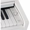 Yamaha YDP163WH Dijital Piyano (Mat Beyaz)<br>Fotoğraf: 4/7
