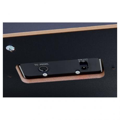Yamaha YDP163WH Dijital Piyano (Mat Beyaz)<br>Fotoğraf: 6/7