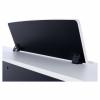 Yamaha YDP163WH Mat Beyaz Dijital Piyano (Tabure & Kulaklık Hediyeli)<br>Fotoğraf: 7/8