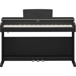 Yamaha YDP164B Dijital Piyano (Siyah)