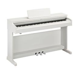 Yamaha YDP164WH Dijital Piyano (Beyaz)
