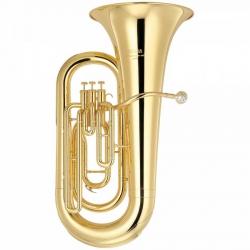 Yamaha YEB201 Mib Tuba