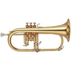 Yamaha YFH6310Z Büğülü Sib Trompet