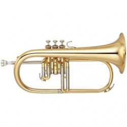 Yamaha YFH631G Büğülü Sib Trompet