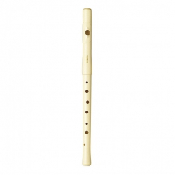 Yamaha YRF2102 Soprano Flüt
