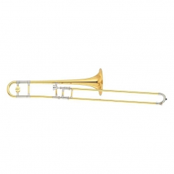 Yamaha YSL891Z Medium Bore Jazz Trombon