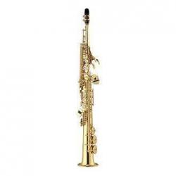 Yamaha YSS475 Sib Soprano Saksafon