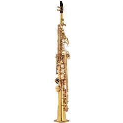 Yamaha YSS675 Sib Soprano Saksafon