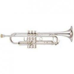 Yamaha YTR5335GS Sib Trompet Silver