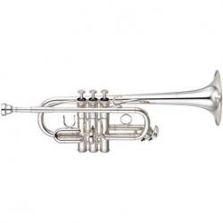 Yamaha YTR6610S Mib/Re Trompet