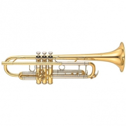 Yamaha YTR833504  Xeno Trompet