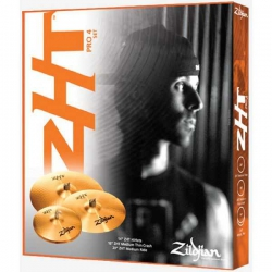 ZHT Pro Bonus Box Zil Seti